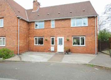 Thumbnail 4 bed semi-detached house for sale in Hunloke Crescent, Walton, Chesterfield