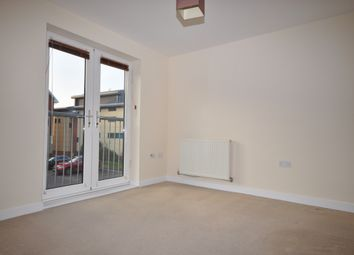 Thumbnail 2 bedroom flat to rent in St. James's Street, Portsmouth