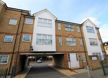 Thumbnail 2 bed flat for sale in Chase Court Gardens, Southend-On-Sea, Essex