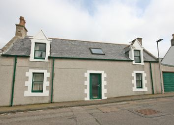 Thumbnail 2 bed detached house for sale in 6 Victoria Street, Portknockie