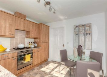 Thumbnail 2 bed terraced house for sale in Great Brier Leaze, Patchway, Bristol