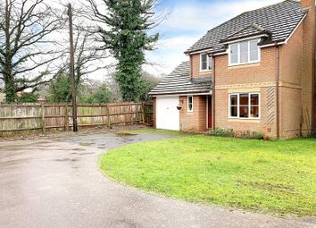 Quebec Close, Smallfield, Horley RH6. 3 bed detached house for sale