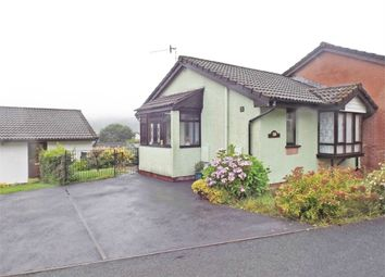 Thumbnail 1 bed semi-detached bungalow for sale in Edison Crescent, Clydach, Swansea, West Glamorgan