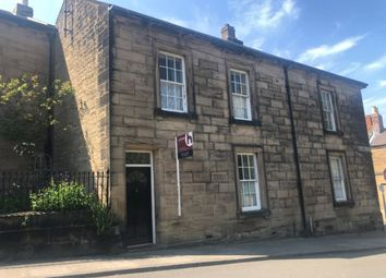 Thumbnail 2 bedroom terraced house to rent in Percy Terrace, Alnwick