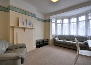 Thumbnail 1 bed flat to rent in Moat Drive, Harrow, Middlesex