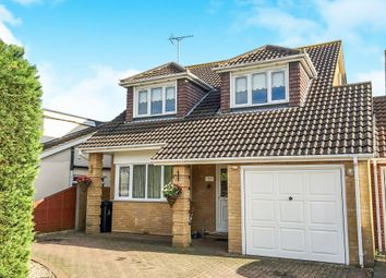 Thumbnail 4 bedroom detached house for sale in Princes Avenue, Mayland, Chelmsford