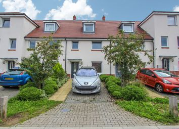 Thumbnail 4 bed town house for sale in Wilroy Gardens, Maybush, Southampton
