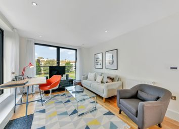 Thumbnail 2 bed flat for sale in Axio Way, London