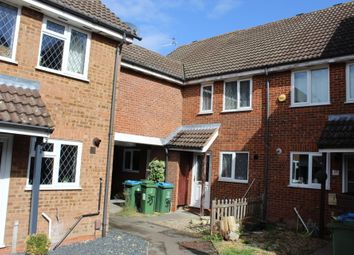 Thumbnail 2 bedroom terraced house to rent in Pearson Close, Aylesbury
