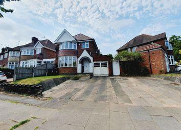 Thumbnail 3 bed property to rent in Ridgacre Lane, Quinton, Birmingham