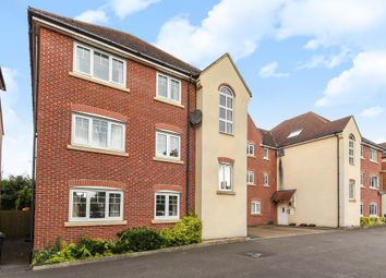 Thumbnail 2 bed flat for sale in Staniland Court, Abingdon-On-Thames