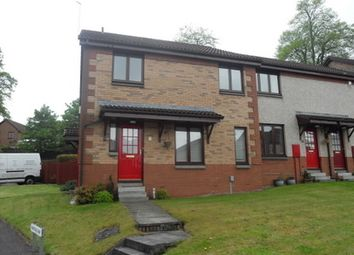Thumbnail 2 bed end terrace house to rent in Parkvale Way, Erskine, Renfrewshire