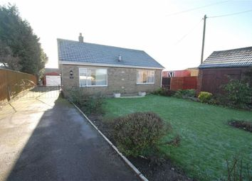 Thumbnail 2 bed bungalow for sale in Wainfleet Road, Freiston, Boston