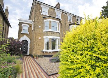 2 bed maisonette for sale in Tff Breakspears Road, Brockley, London SE4