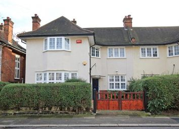 Thumbnail 4 bed semi-detached house for sale in Bishopsthorpe Road, Sydenham, London