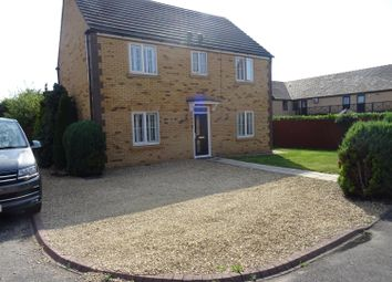 4 bed detached house for sale in Heol Yr Eithin, Pencoed, Bridgend CF35