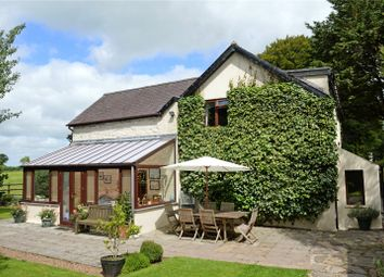 Thumbnail 5 bed detached house for sale in The Old Coach House, Llandawke, Laugharne, Carmarthen