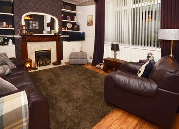 Thumbnail 3 bed end terrace house for sale in St Luke Street, Hanley, Stoke-On-Trent, Staffordshire