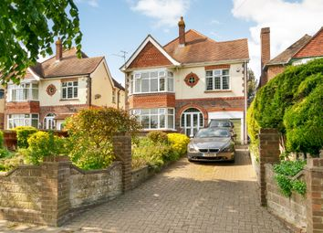 Thumbnail 4 bed detached house for sale in Havant Road, Farlington, Portsmouth