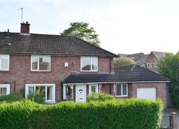 3 bed property for sale in Coxeter Road, Speen, Newbury RG14