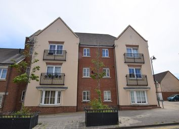 Thumbnail 2 bed flat to rent in Lancaster Way, Repton Park, Ashford