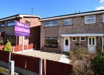 Thumbnail 3 bed semi-detached house for sale in Stanney Lane, Ellesmere Port