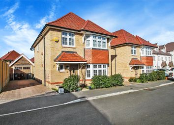 4 bed property for sale in Catherine Howard Close, Aylesford ME20