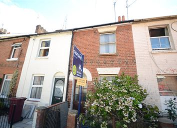 Thumbnail 2 bed terraced house for sale in Montague Street, Reading, Berkshire