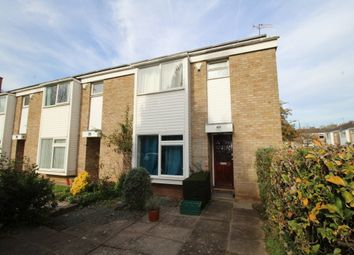 Thumbnail 4 bed end terrace house to rent in Upper Holly Walk, Leamington Spa