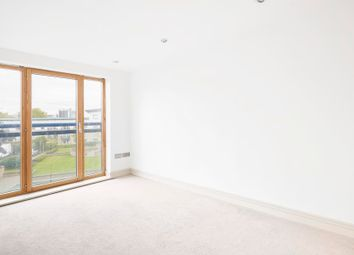 Thumbnail 2 bedroom flat for sale in Newton Place, London