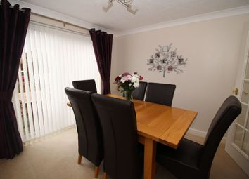 Thumbnail 4 bed detached house for sale in Langleeford Way, Ingleby Barwick, Stockton-On-Tees