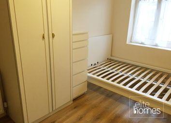 Thumbnail Room to rent in Bridlington Road, Edmonton