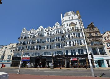 Thumbnail 4 bed flat to rent in White Rock, Hastings