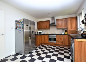 Thumbnail 3 bed semi-detached house for sale in Goldcrest Crescent, Lanark