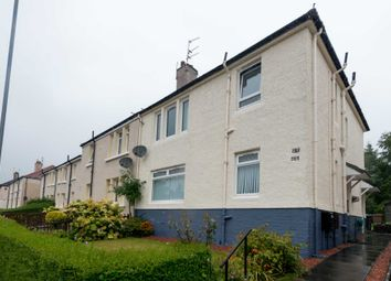 Thumbnail 2 bed cottage for sale in Lochfield Road, Paisley