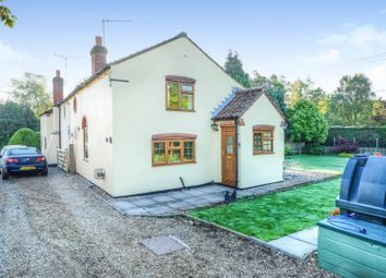 Thumbnail 2 bed semi-detached house for sale in The Turn, Hevingham