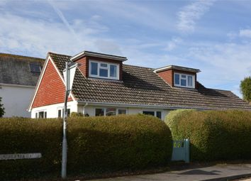 Thumbnail 4 bed detached house for sale in Westfield Road, Lymington, Hampshire