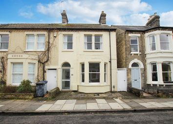 Thumbnail 3 bed terraced house for sale in Beche Road, Cambridge