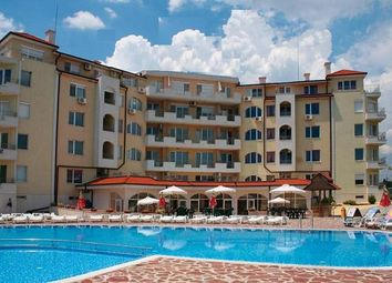 Thumbnail 1 bed apartment for sale in Prestige City Complex, Sunny Beach, Bulgaria
