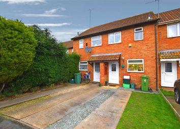 Thumbnail 2 bed terraced house for sale in Hazledean Road, Cheltenham, Gloucestershire