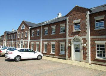 Thumbnail 2 bedroom flat to rent in Mill Lane, Kingsthorpe, Northampton