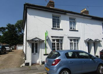 Thumbnail 2 bed cottage to rent in Sultan Road, Emsworth