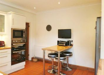 Thumbnail 4 bedroom detached house for sale in Adelaide Grove, East Cowes, Isle Of Wight