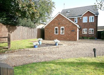 Thumbnail 5 bed detached house for sale in The Hollies, Stewkley, Bucks