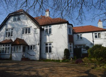 Thumbnail 2 bed flat for sale in Whitehill Avenue, Bexhill-On-Sea