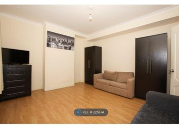 Thumbnail 1 bed flat to rent in Arbour House, London