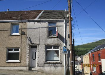 2 bed terraced house for sale in 1A St. Michaels Road, Maesteg, Bridgend. CF34