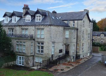 Thumbnail 2 bed flat to rent in Dean Head, Scotland Lane, Horsforth, Leeds
