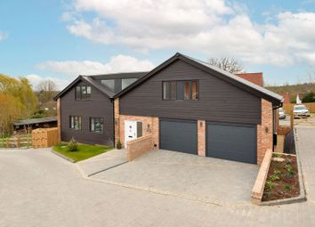 School House Lane, Horsmonden, Tonbridge TN12. 4 bed property for sale