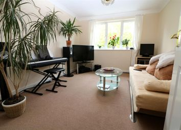 Thumbnail 2 bed flat for sale in Warwick Road, Boscombe, Bournemouth